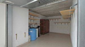Casa Cavallano garage