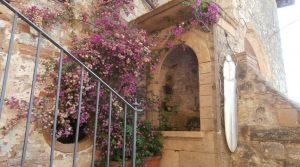 Ex convento del x secolo