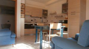 Appartamento con giardino (solo nuda proprietà)